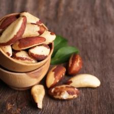 Бразильский орех оптом: контроль качества