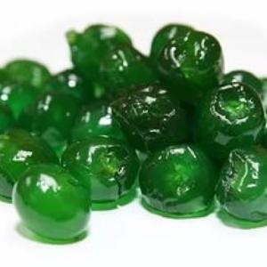 лайм цукат зеленый