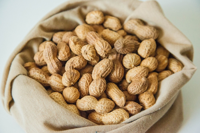 Как выбрать арахис